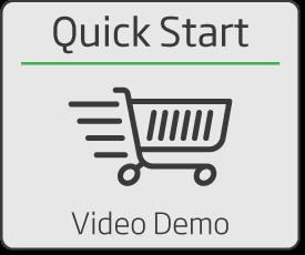 Quick Start Video Demo